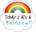 Today I Ate A Rainbow nutritional charts